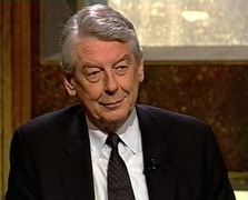 Speaker Wim Kok The Europe Lecture