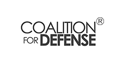 Logo Coalition for Defense