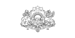 Logo Embassy of Latvia to the Kingdom of the Netherlands